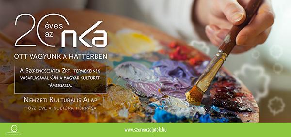 alkotóművészet